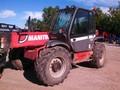 2004 Manitou MLT940L-120LSU Telehandler