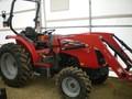 Massey Ferguson 1750M Tractor