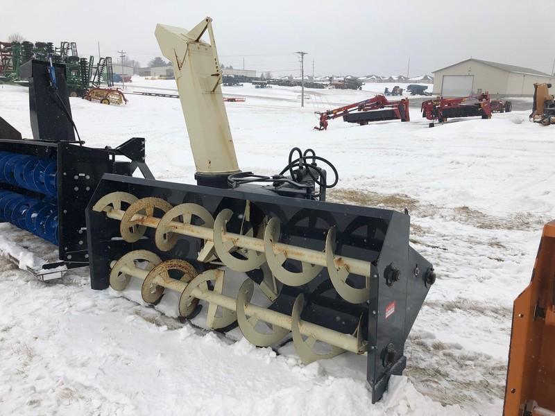 Allied 9620 Snow Blower