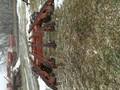 Hesston SH30 Hay Stacking Equipment