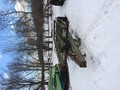 John Deere 200 Hay Stacking Equipment