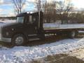 1996 Freightliner FL70 Semi Truck