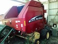New Holland BR780 Round Baler