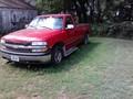 2000 Chevrolet Silverado 1500 Pickup