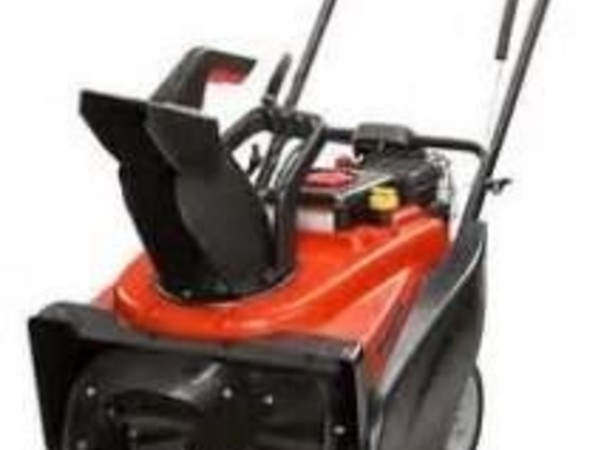 Used Simplicity 1022 Snow Blowers for Sale | Machinery Pete