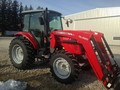 2014 Massey Ferguson 4609 40-99 HP