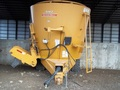 2007 Kuhn Knight 5143 Grinders and Mixer