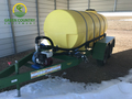 Schaben 1000 Gallon Pull-Type Sprayer