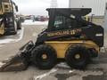 2004 New Holland LS170 Skid Steer