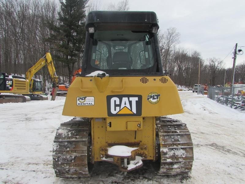 2007 Caterpillar D6K XL Dozer