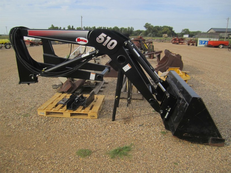 Used Koyker Front End Loaders for Sale | Machinery Pete