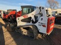 2018 Bobcat T650 Skid Steer