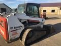 2013 Bobcat T550 Skid Steer