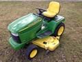 1999 John Deere 325 Lawn and Garden
