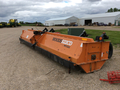 2009 Woods S22CD Flail Choppers / Stalk Chopper