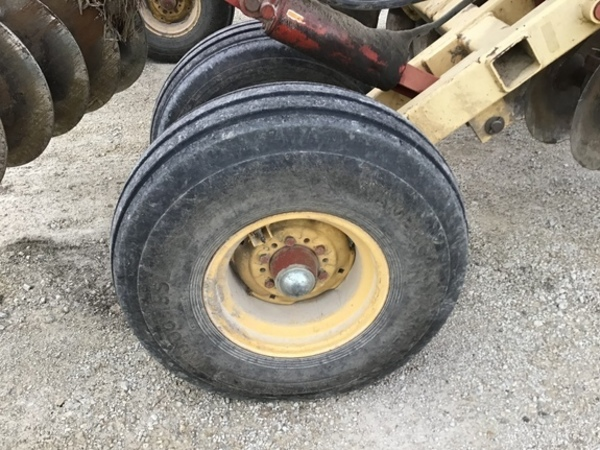 Krause 4994W Disk