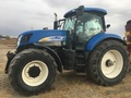 2007 New Holland T7060 175+ HP