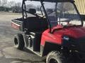 2017 Polaris 570 ATVs and Utility Vehicle