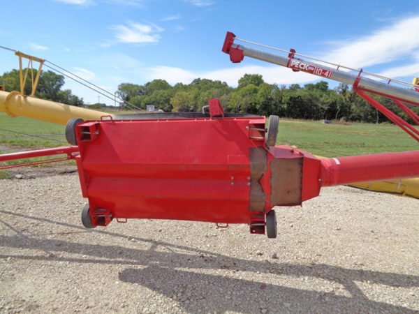 2013 Westfield MK100-71 Augers and Conveyor