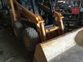 2006 Case 430 Skid Steer
