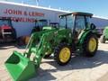 2014 John Deere 5055E 40-99 HP