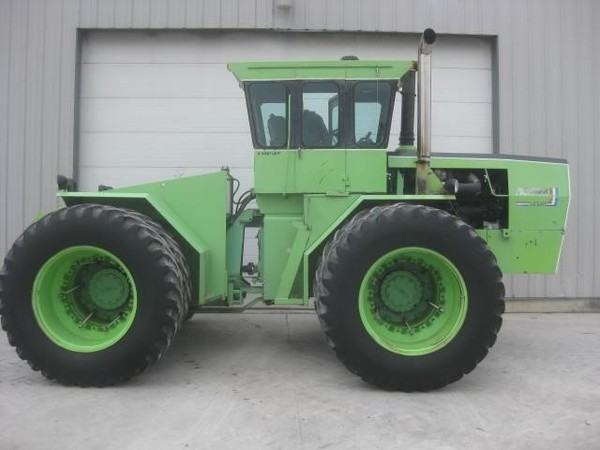 Steiger Panther II ST310 Tractor