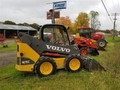 2015 Volvo MC95C Skid Steer