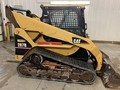 2005 Caterpillar 287B Skid Steer