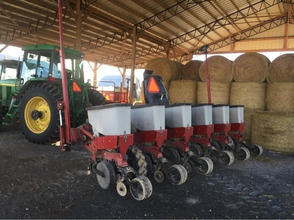 Used Case Ih 955 Planters For Sale Machinery Pete