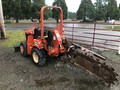 2006 Ditch Witch RT40 Backhoe