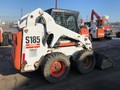 2003 Bobcat S185 Skid Steer