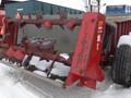 2008 Hagedorn Hydra-Spread SERIES II 277 Manure Spreader