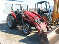 2004 Case IH DX35 Under 40 HP