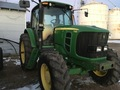 2011 John Deere 7130 100-174 HP
