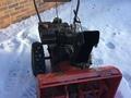 MTD 8/26 Snow Blower