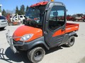 2008 Kubota RTV1100CW ATVs and Utility Vehicle