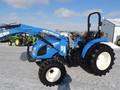 2014 New Holland Boomer 47 40-99 HP