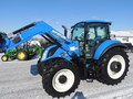 2016 New Holland T5.110 40-99 HP