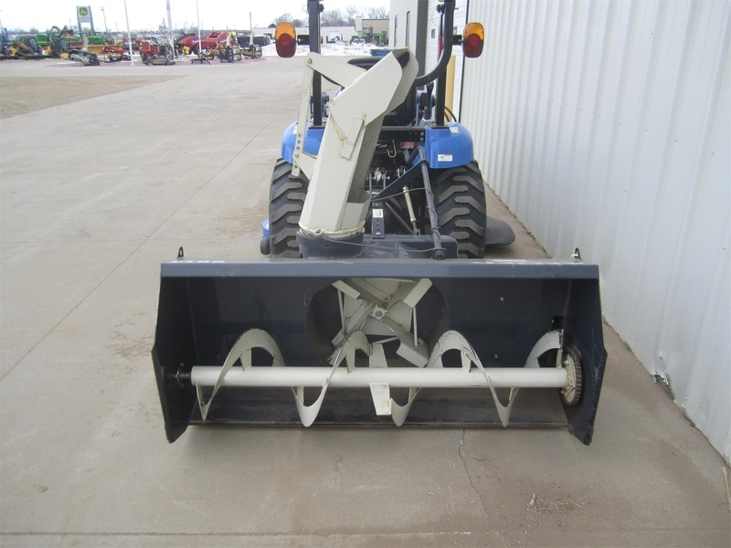 2010 Allied YC6010-4 Snow Blower