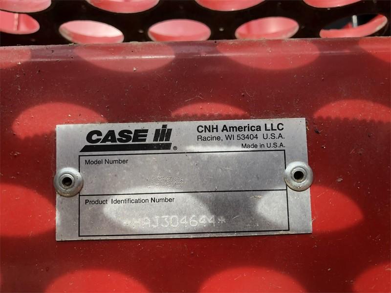 2008 Case IH 2588 Combine