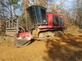 2012 FECON FTX600 Forestry and Mining