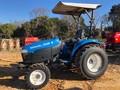 2000 New Holland TC33D Under 40 HP