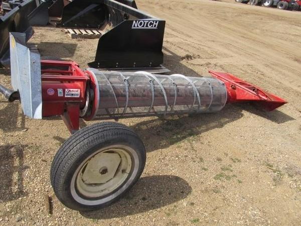 1994 Feterl 85 Grain Cleaner