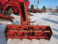 International 80 Snow Blower