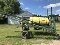1995 Summers Manufacturing 90 Pull-Type Sprayer