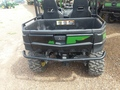 2012 John Deere Gator RSX 850I ATVs and Utility Vehicle