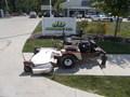 1995 Grasshopper 720K Lawn and Garden