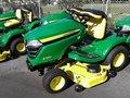2021 John Deere X380 Lawn and Garden