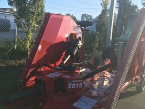 Used Bush Hog Rotary Cutters for Sale | Machinery Pete