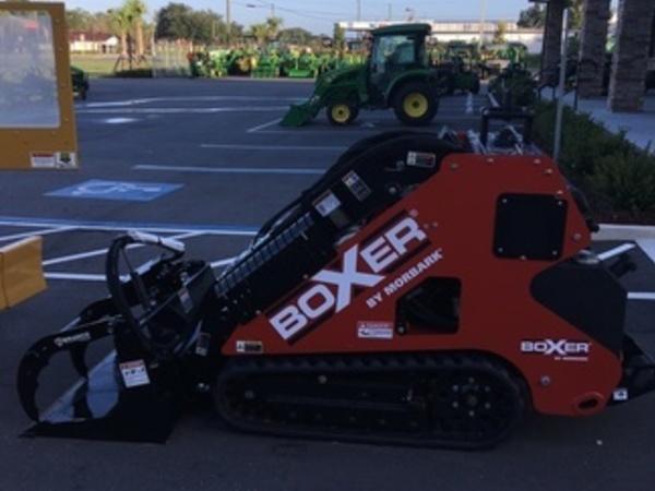 2018 Boxer BOXER 700HDX Skid Steer